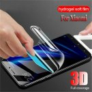 Protectors 3D Curved Hydrogel Film For Xiaomi 9 8 lite Mix Redmi Note 7 6 Pro