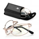 Includes Glasses Case Presbyopia Eyeglasses Progressive Multifocal Lenses