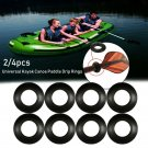 Kayak Oar Accessories Propel Paddle Parts Splash Guards Drip Ring Replacement