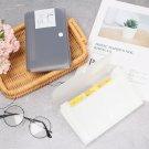 School Expanding Plastic Paper Organizer File Folder 12 Pockets Document Bag