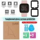 Screen Protector 3D Protective Film Soft Fibre Glass For Fitbit Versa&Versa 2