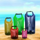 Dry Bags Sailing Storage Bag Swimming Bucket Sack Outdoor Sport Accessories