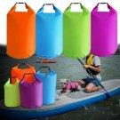 Boating Dry Bag Pack Swimming Rafting Sack Light Portable Waterproof Bags