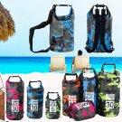 Backpack Rafting Diving Accessories Waterproof Dry Bag Beach Swimming Bags