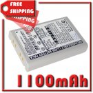 BATTERY CASIO HA-F20BAT, HA-F21LBAT FOR DT-X100, DT-X7, DT-X7M10E, DT-X7M10R, DT-X7M30E, DT-X7M30R