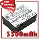 BATTERY  CIPHERLAB BA-0053A3 FOR CP50, CP55