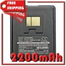 BATTERY  DATALOGIC 127021590, 127021591, 94ACC0054, BS-215, BS-229 FOR  Mobile Scorpio