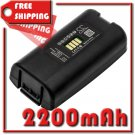 BATTERY DOLPHIN 200002586, 200-00591-01, 20000591-01 FOR 7900, 9500, 9550, 9900