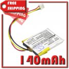 BATTERY DOLPHIN PR-042025 FOR 6500EP