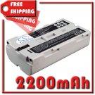 BATTERY EPSON DT-5025LAT, DT-9023, DT-9023LI, DT-9723 FOR       TM-P60     TM-P60 M196A