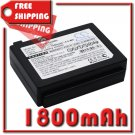 BATTERY FALCON 4006-0326 FOR PSC 4220, PSC 4220-1011R, PSC 4223