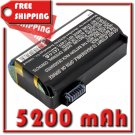 BATTERY GETAC 441820900006 FOR PS236, PS336