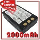 BATTERY METROLOGIC 46-00518, MET-46-00518 FOR MK5710, SP5700 Optimus PDA