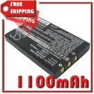 BATTERY OPTICON BTR0100, Z60 FOR OPH-1005, OPH-3000, OPH-3001, OPL-9815 PX001