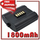 BATTERY SYMBOL 21-33061-01, 21-38678-03, 21-39369-03, 21-41321-03, SM-6100M FOR PDT6142, PDT6146