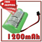 BATTERY UNIDEN BBTY0356001 FOR BC120, BC120XLT, BC220, BC-220