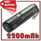 BATTERY ASUS 07G016UN1865, SBP-13 FOR R600