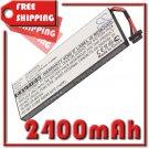 BATTERY BECKER BP-LP1100/12-A1 FOR BE7928, Traffic Assist 7928