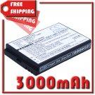 BATTERY CHC FOR LT30, LT30GD, LT30TM, M500, T5, X90, X900