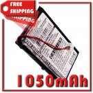 BATTERY FIREDOGGOLF GP50301HG026 FOR XL2300