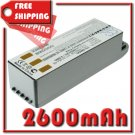 BATTERY GARMIN 010-10863-00, 011-01451-00 FOR Zumo 450, Zumo 500, Zumo 500 Deluxe, Zumo 550