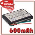 BATTERY GARMIN 361-00041-00 FOR Forerunner 310XT
