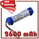BATTERY AMAZON 58-000138, R-41019534 FOR PW3840, PW3840KL, Tap