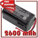 BATTERY AUDIO PRO TF18650-2200-1S4PB FOR Addon T10, Addon T3, Addon T9