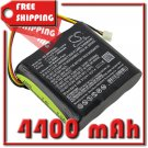 BATTERY BRAVEN AE18650CM1-22-2P2S, J177/ICR18650-22PM FOR 850, BRV-HD