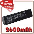 BATTERY COGNEX DMA-HHBATTERY-01 FOR Dataman 8000, DataMan 8100, DataMan 8500, DataMan 9500