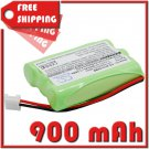 BATTERY AUDIOLINE GP100AAAHC3BMJ FOR Baby Care V100, G10221GC001474