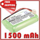 BATTERY FISHER FOR M6163