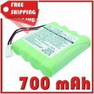 BATTERY SUMMER BATT-02170, H-AAA600 FOR 02170 Video Monitor, 02174 Video Monitor