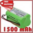 BATTERY SUMMER 02100A-10, HK1100AAE4BMJS FOR Infant 02090, Infant 0209A, Infant 0210A, Infant 02720