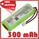 BATTERY EDUCATOR GPRHC043M032 FOR 800TS Receiver, 802A Receiver, 802TS Receiver