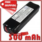 BATTERY SPORTDOG 650-053, DC-26, MH700AAA10YC FOR Prohunter SD-2400, ST100-P, SWR-1