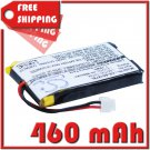 BATTERY SPORTDOG SD-1875, SDT00-13794 FOR SD-1875 Remote Beeper, SD-1875 UplandHunter