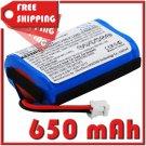 BATTERY SPORTDOG SAC00-13514, SDT00-13514 FOR SD-2525 ProHunter, Transmitter ST101-SP