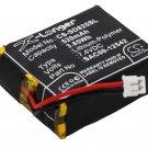 BATTERY SPORTDOG SAC00-12542 FOR SD-1825, SD-3225, ST-101SH transmitter