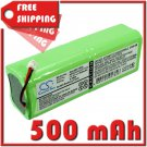 BATTERY SPORTDOG MH500AAAH10YC, S402-3395, SAC00-11816 FOR SD-2500 transmitter