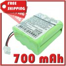 BATTERY SPORTDOG BP-2T, DC-22 FOR Transmitter 2002NC, Transmitter 2002NCP, Transmitter 2002T