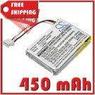 BATTERY LOGITECH 533-000120, 533-000121, AHB303450, L/N: 1412 FOR MX Anywhere, 2 MX Master
