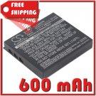 BATTERY LOGITECH 190310-1000, 190310-1001, L-LL11, NTA2319 FOR G7 Laser Cordless Mouse, MX Air