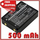BATTERY RAZER FC30-01330200, PL803040 FOR RZ01-0133, RZ84-01330100, Turret gaming Mouse