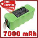 BATTERY AMPLIVOX S1460 FOR S805A, SW805A