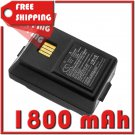 BATTERY HANDHELD 200-00059-6 FOR Dolphin 7850