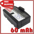 BATTERY WILLIAMS SOUND BATAP97A FOR WIRRX16, WIRRX238