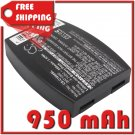 BATTERY 3M BAT1060, CP-SN3M, XT-1 FOR C1060 Wireless Intercom, T-1 drive-thru headsets, XT-1