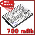 BATTERY BLINC Y6300L FOR RS-980, RT-712, RX-960, TORC, V200, VCAN