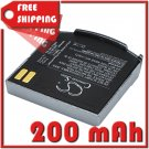 BATTERY GEEMARC CL73X-BAT FOR CL7300, CL7300AD